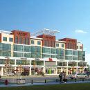 克拉瑪依海岸陽光精品酒店