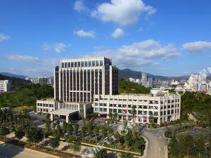 安溪永隆國際酒店