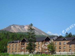 北海道旭川貝爾蒙特旭岳溫泉酒店(Asahidake Onnsen Hotel Bear Monte Asahikawa Hokkaido)