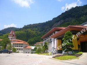 三明瑞云山賓館
