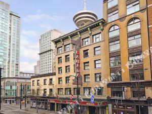 溫德姆華華美達市區酒店(Ramada Limited Downtown Vancouver)