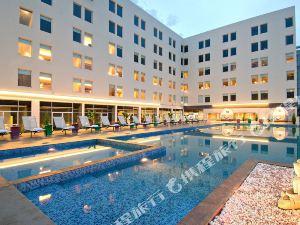 懷特菲爾德班加羅爾雅樂軒酒店(Aloft Bengaluru,Whitefield)
