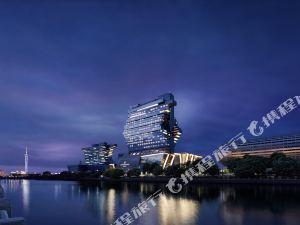 廣州南豐朗豪酒店