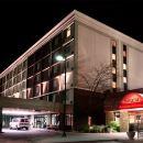 多倫多機場貝斯特韋斯特酒店(Best Western Plus Toronto Airport Hotel)