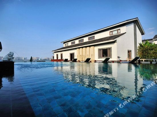 Regalia Resort & Spa (Suzhou Ligongdi)