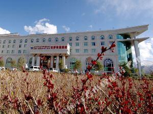 拉薩神湖酒店