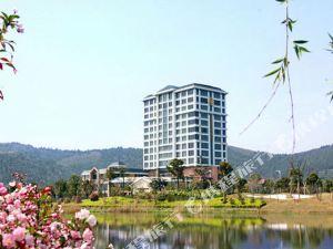 蘇州太湖高爾夫酒店