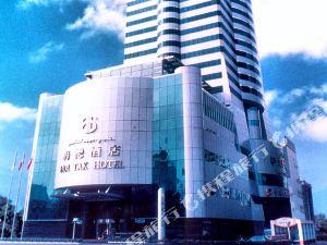 新疆信達海德酒店