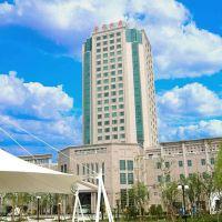 上海金山海鷗大廈酒店預訂