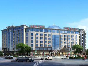 雙峰洞庭春大酒店