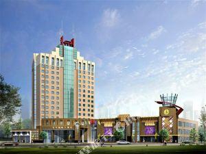 湖南華宇國際大酒店