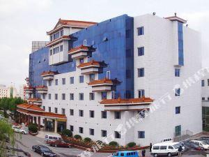 東營藍海西城賓館