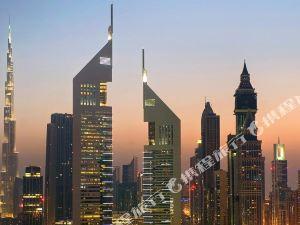 卓美亞阿聯酋塔酒店(Jumeirah Emirates Towers Hotel Dubai)