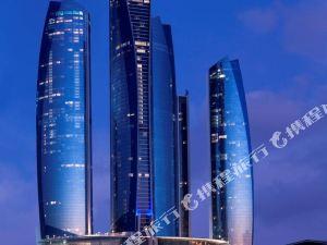 卓美亞阿聯酋聯合大廈酒店(Jumeirah at Etihad Towers Hotel)