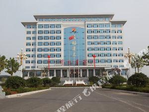 沂南智聖湯泉旅游度假村2號樓