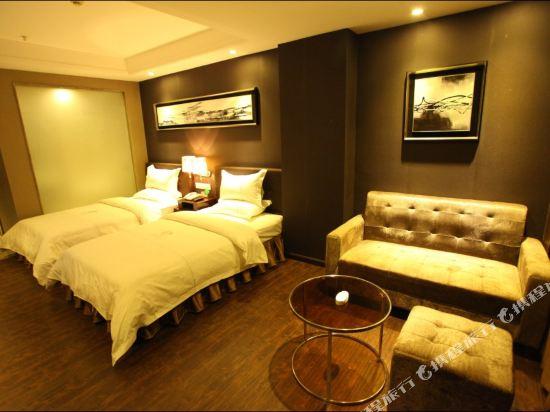 迎商·雅蘭酒店(廣州北京路店)商務雙人房