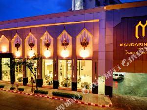 中間點曼達林大酒店(Mandarin Hotel Managed by Centre Point)