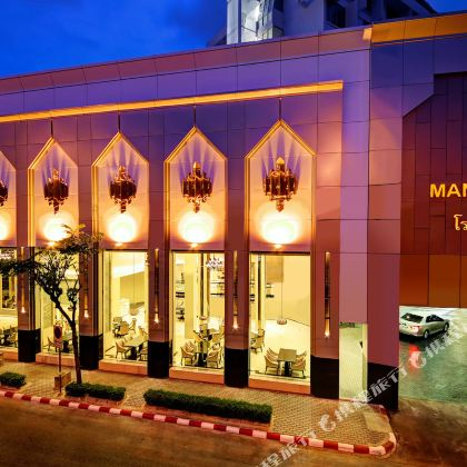 中間點曼達林大酒店(Mandarin Hotel Managed by Centre Point)