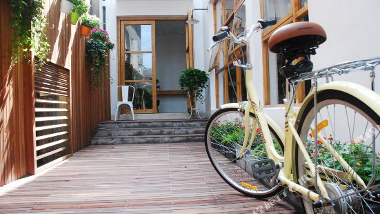 杭州懶墅庭院