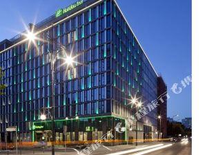 柏林中心亞歷山大廣場假日酒店(Holiday Inn BERLIN - CENTRE ALEXANDERPLATZ)