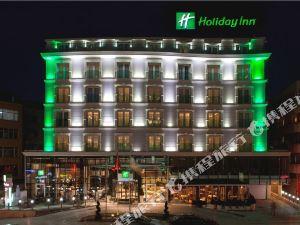 安卡拉-KAVAKLIDERE假日酒店(Holiday Inn Ankara - Kavaklidere)