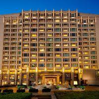 北京麗思卡爾頓酒店(華貿中心)酒店預訂
