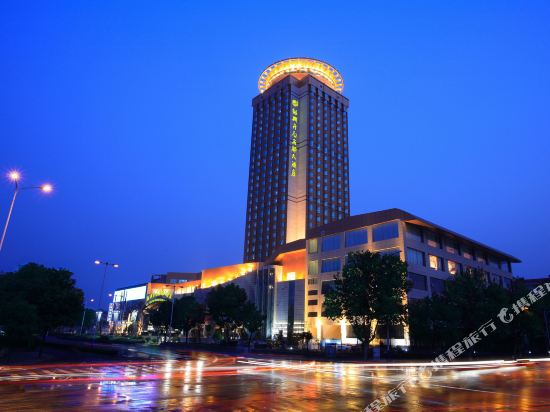 New Century Grand Hotel (Shaoxing branch)