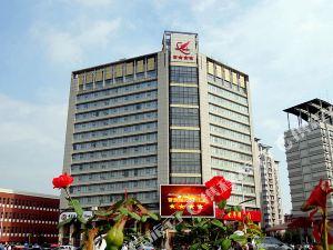 天津晉濱國際大酒店