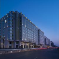 北京新世界酒店酒店預訂