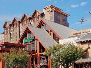 河石賭場度假酒店(River Rock Casino Resort & the Hotel)