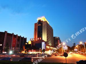 淄博玫瑰大酒店(聊齋文化主題酒店)