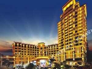 惠州惠陽麗景花園酒店