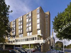 布里斯托城中心希爾頓逸林酒店(DoubleTree by Hilton Hotel Bristol City Centre)