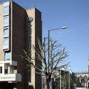 布里斯托爾城中心希爾頓逸林酒店(DoubleTree by Hilton Hotel Bristol City Centre)