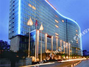 都江堰百倫國際酒店
