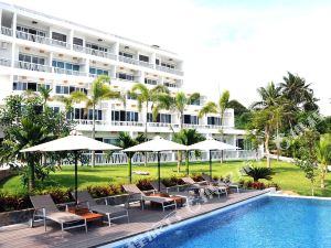 美奈海崖度假酒店(The Cliff Resort & Residences Mui Ne)