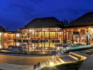 考拉阿帕莎拉海濱度假別墅酒店(Villa Apsara Khao Lak)