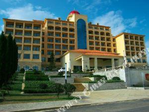 威寧朗玉草海度假酒店