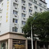 青島海翔商務酒店