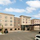卡爾加里貝斯特韋斯特首選自由港酒店(Best Western Premier Freeport Inns & Suites Calgary)