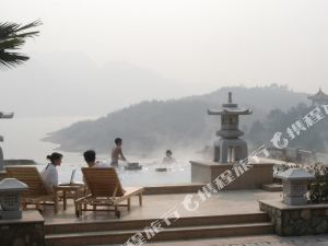 信陽茗陽湯泉國際旅游度假會議中心
