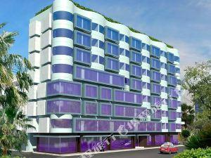 伊茲密爾萬麗酒店(Renaissance Izmir Hotel)