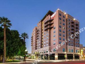 坦佩市區/大學萬豪居家酒店(Residence Inn by Marriott Tempe Downtown/University)