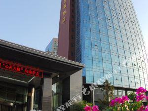 欒川君悅龍豪國際酒店