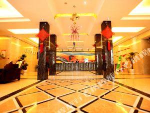 枝江國賓酒店