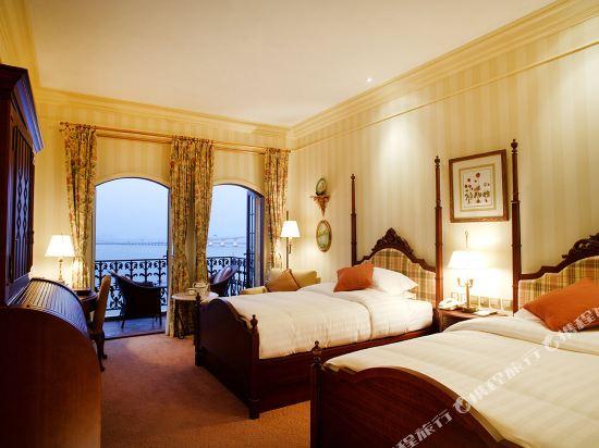澳門萊斯酒店(Rocks Hotel)尊尚客房