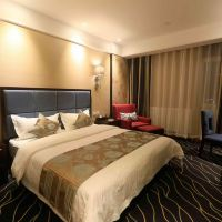 北京美途精品商務酒店酒店預訂