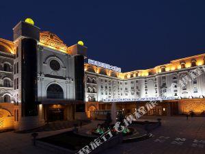 上海藍海博龍國際大酒店