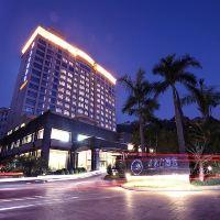 深圳求水山酒店酒店預訂