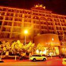 云南歐西尼亞商務酒店